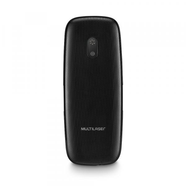 Celular Up Play Dual Chip Mp3 com Câmera P9076 Multilaser
