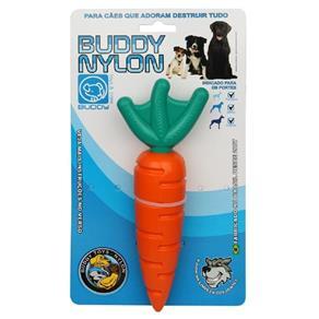Cenoura Buddy Nylon