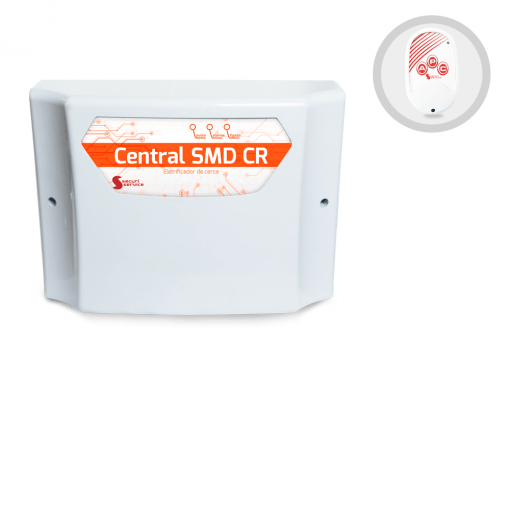 Tudo sobre 'Central de Cerca Elétrica Eletrificadora GCP 10000 CR'