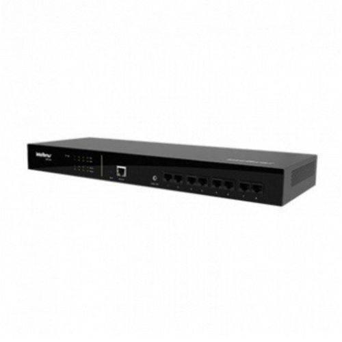 Central Ip Cip850 Intelbras (gateway Cip 850 Intelbras é a Melhor Escolha para o Seu Cenário Ip, Levando Grande Economia e Mobilidade para Sua Empresa)
