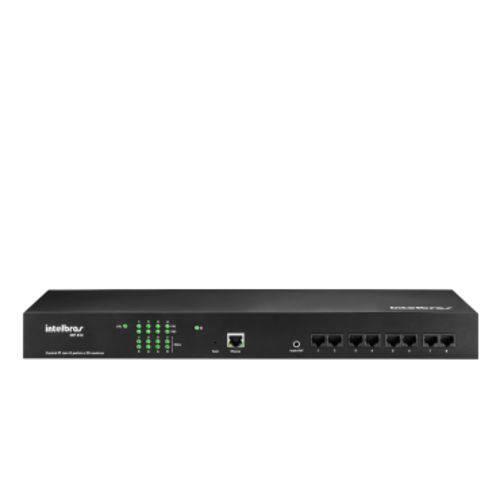 Central Ip / Voip Cip 850 Intelbras