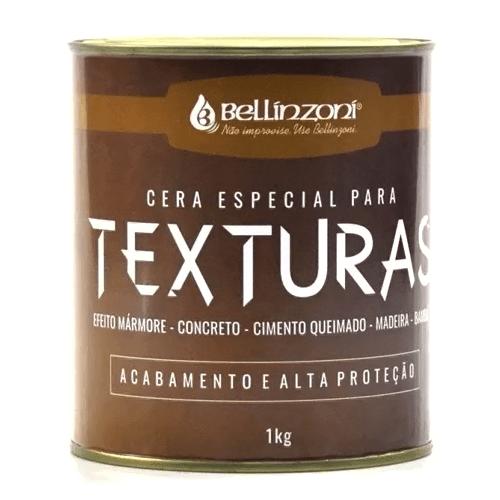 Cera Especial para Texturas Bellinzoni 1Kg