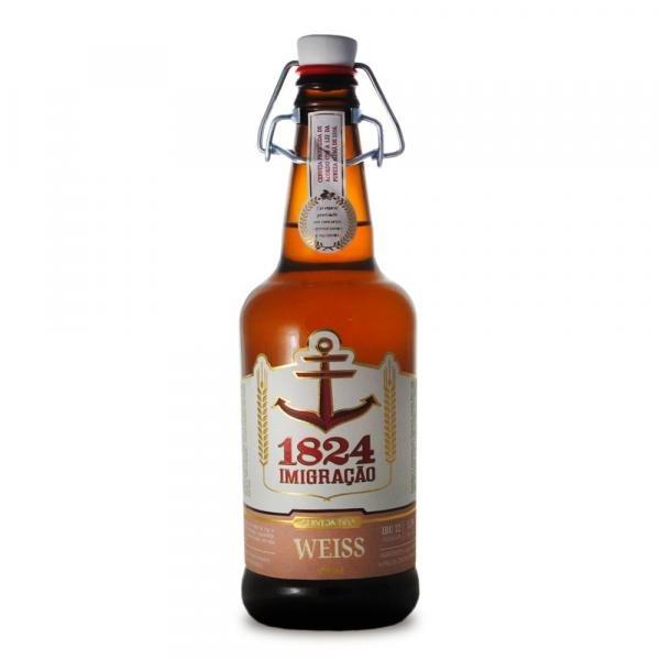 Cerveja Blondine Prost 300ml