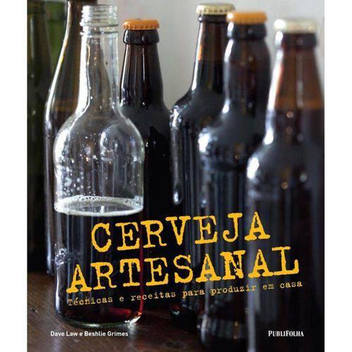 Tudo sobre 'Cerveja Artesanal'