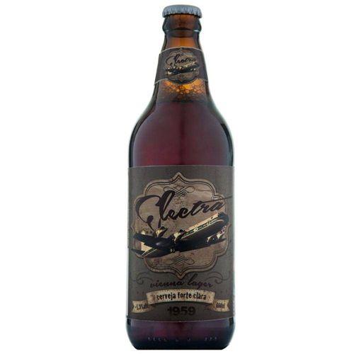 Cerveja Bamberg Electra 600 Ml