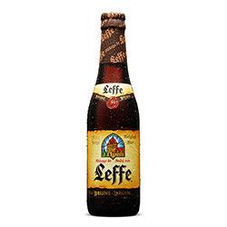 Cerveja Belga Leffe Brown - 330ml