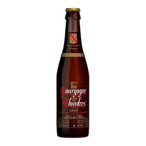 Tudo sobre 'Cerveja Bourgogne Des Flanders Brune 330 Ml'