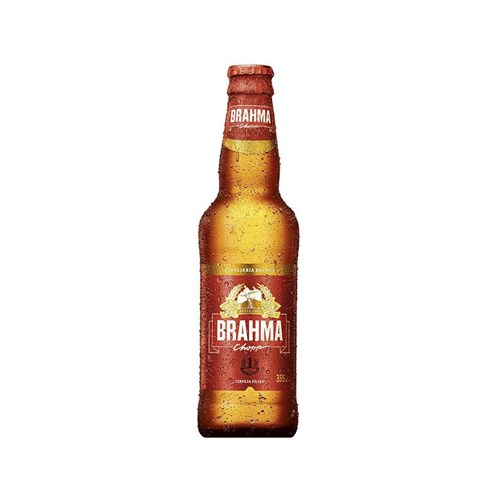 Cerveja Brahma Chopp Pilsen 355Ml