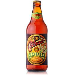 Cerveja Brasileira Colorado Appia - 600 Ml