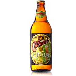 Cerveja Brasileira Colorado Cauim - 600 Ml