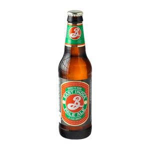 Tudo sobre 'Cerveja Brooklyn East India Pale Ale 330ml'