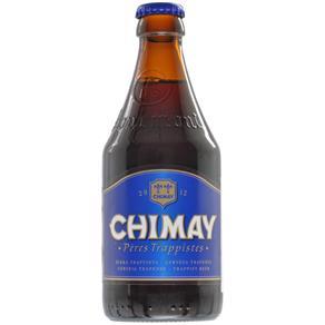 Cerveja Chimay Blue - 330ml