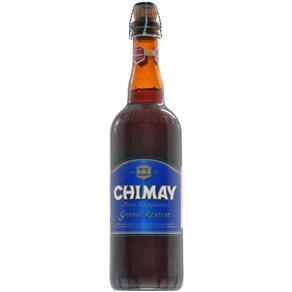 Cerveja Chimay Blue Grande Reserve