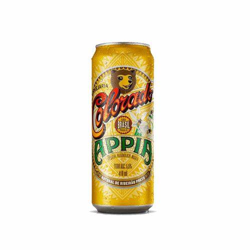 Cerveja Colorado Appia 410ml