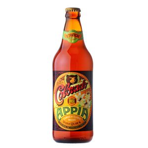 Cerveja Colorado Appia 600ml + 20 KM