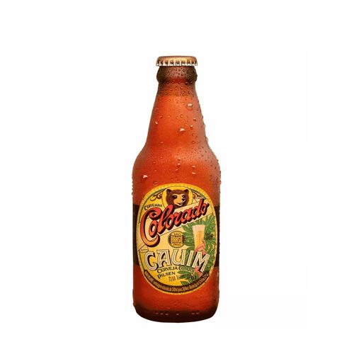 Cerveja Colorado Cauim 300ml