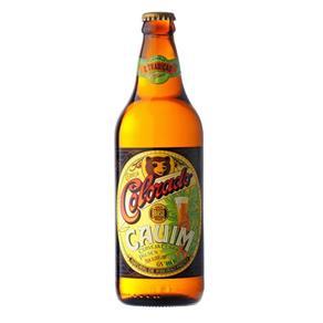 Cerveja Colorado Cauim - 600ml
