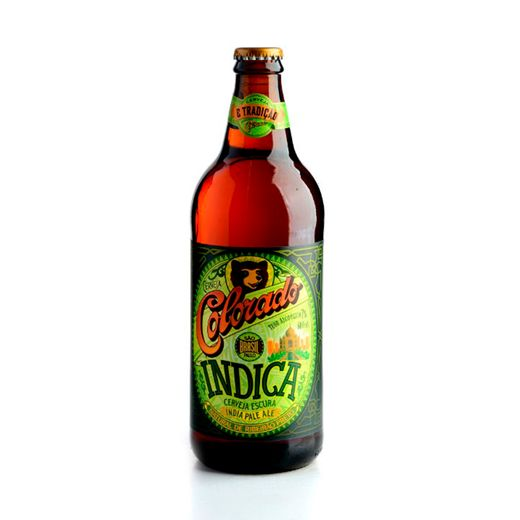 Cerveja Colorado Indica Pale Ale 600ml