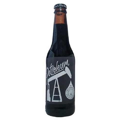 Cerveja Dum Petroleum Castanheira 355 Ml