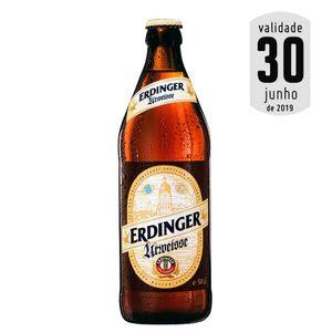 Tudo sobre 'Cerveja Erdinger Urweisse 500ml'