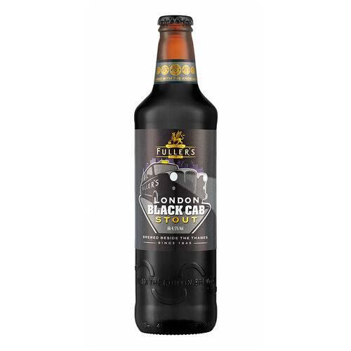 Tudo sobre 'Cerveja Fuller's Black Cab Stout'