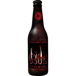 Tudo sobre 'Cerveja Morada Gasoline Soul 355ml'