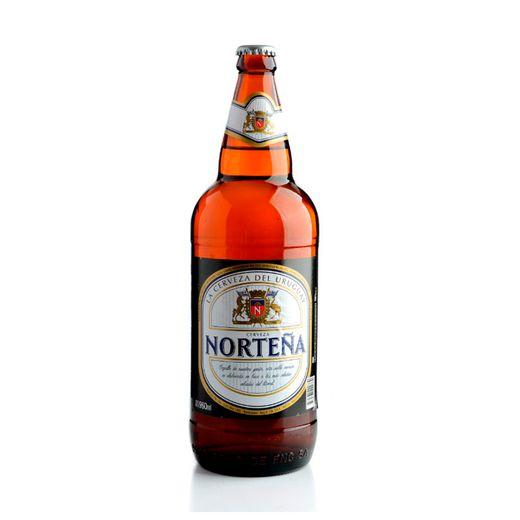 Cerveja Nortenã 960ml