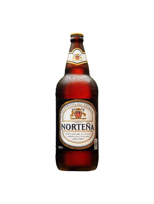 Cerveja Norteña 960ml