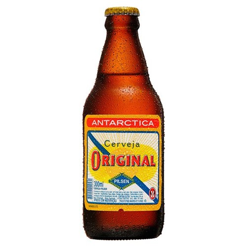 Tudo sobre 'Cerveja Original 300ml'