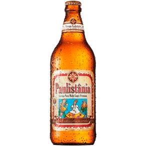 Tudo sobre 'Cerveja Paulistânia 600ml'