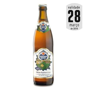 Tudo sobre 'Cerveja Schneider Weisse TAP 5 500ml'
