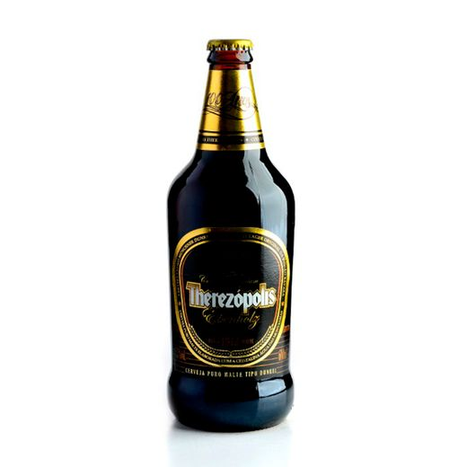Tudo sobre 'Cerveja Therezopolis Ebenholz 600ml'