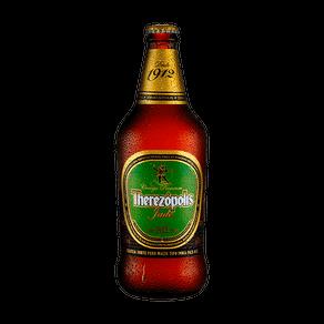 Tudo sobre 'Cerveja Therezópolis Jade 600ml'