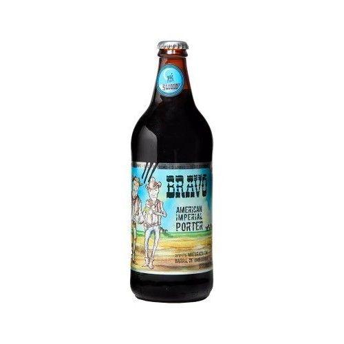 Cerveja Três Lobos American Pilsen 600 Ml