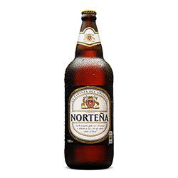Cerveja Uruguaia Norteña - 960ml