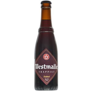 Tudo sobre 'Cerveja Westmalle Dubbel 330ml'