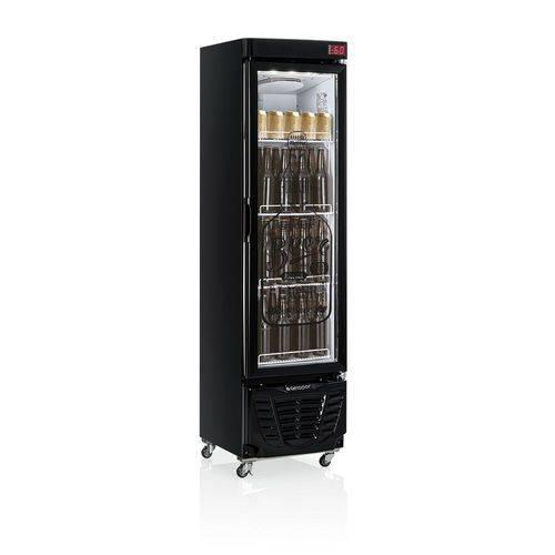Tudo sobre 'Cervejeira 230l - Porta Vidro Duplo Temperado C/ Aquecimento - Grba-230ev Gw - Gelopar'