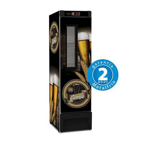 Tudo sobre 'Cervejeira 324L VN28FE - Metalfrio - 220v'