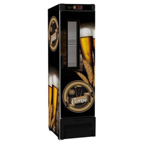 Tudo sobre 'Cervejeira Metalfrio VN28FE, Frost Free, 287 Litros'