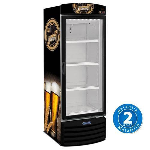 Tudo sobre 'Cervejeira Porta de Vidro 572l Vn50rl - Metalfrio'