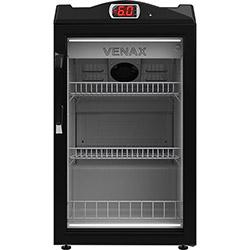 Cervejeira Venax 1 Porta EXPVQ100 82 Litros Porta com Aquecimento.