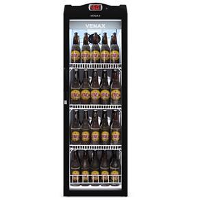 Cervejeira Venax Porta de Vidro EXPVQ200 com Controlador Digital - 209 Litros - 110v