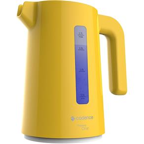 Chaleira Elétrica Thermo One Colors 1,7L - 127V