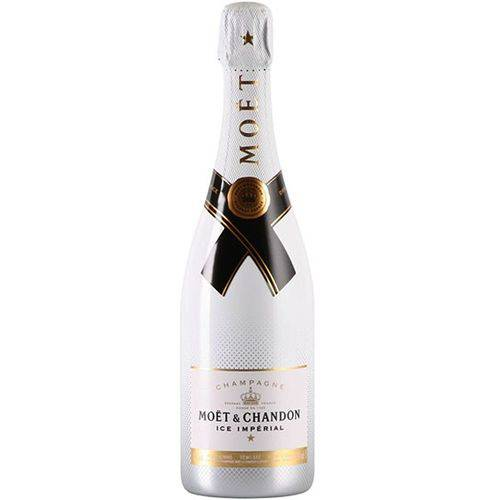 Tudo sobre 'Champagne Moet Chandon Ice Imperial (750ml)'