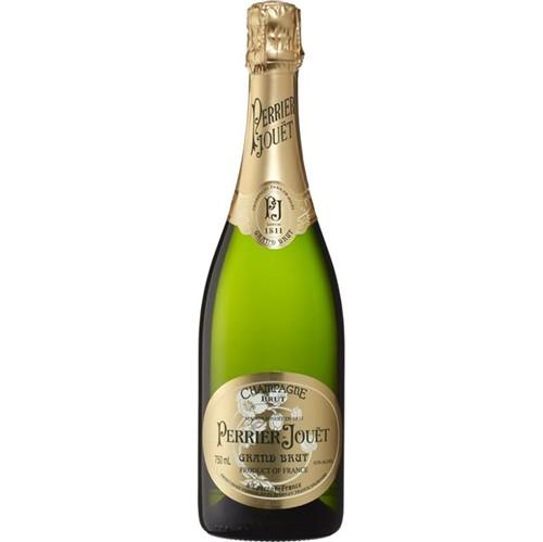 Tudo sobre 'Champagne Perrier Jouet 750ml Grand Brut'