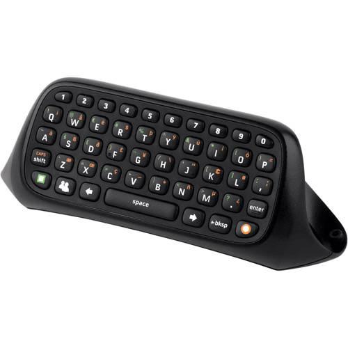 Tudo sobre 'Chatpad para Xbox360 - Officer'
