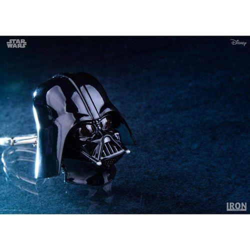 Chaveiro Darth Vader Star Wars Iron Studios