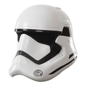 Chaveiro First Order Stormtrooper Helmet - Star Wars - Iron Studios