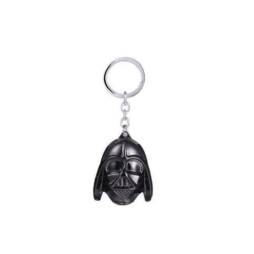 Tudo sobre 'Chaveiro Star Wars Darth Vader'