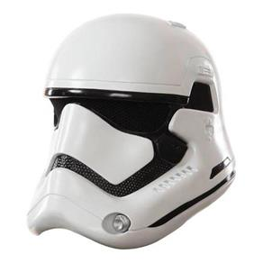 Tudo sobre 'Chaveiro Star Wars - First Order Helmet Stormtrooper'